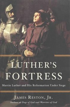 "Read ""Luther's Fortress Martin Luther and His Reformation Under Siege"" by James Reston Jr. In the Catholic Church declared war on Martin Luther. The German monk had already been excommunicated the year bef. Got Books, Books To Read, Martin Luther Reformation, Protestant Reformation, Reformed Theology, Liberation Theology, Book Sites, Lutheran, Free Reading"