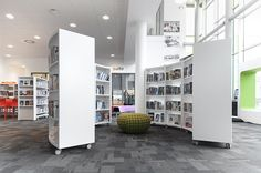Barrhead Public Library