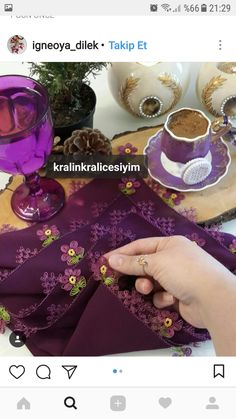 This post was discovered by Ayşegül naçar. Discover (and save!) your own Posts on Unirazi. Needle Lace, Cheese Cloth, Save Yourself, Diy And Crafts, Projects To Try, Embroidery, Handmade, Posts, Lace