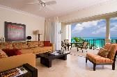 The Regent Grand:  Turks and Caicos Vacations | Luxury Grace Bay Ocean Front Apartment
