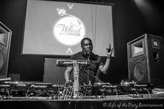 DJ Cadillac G