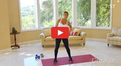 The 10-Minute Standing (Yes, Standing) Core Workout  http://greatist.com/move/standing-abs-workout