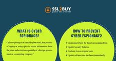 How to Protect Website from Cyber Espionage? Cyber Security Awareness, Cyber Attack, Activities, How To Plan, Website