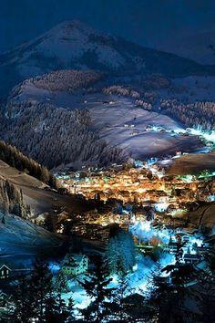 Dolomites, Italy - South Tyrol Trentino