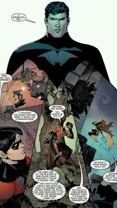 New 52 Batman by Greg Capullo