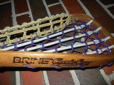 Old school Brine Classic Cup women's woodie