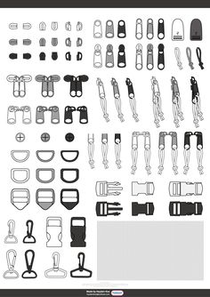 Backpack design illustration flat sketches template - Buy this stock vector and explore similar vectors at Adobe Stock Fashion Design Template, Fashion Templates, Fashion Design Sketches, Sketch Fashion, Fashion Clipart, Fashion Vector, Flat Drawings, Flat Sketches, Technical Drawings