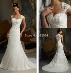 Cheap wedding dress red, Buy Quality wedding dress lace and satin directly from China wedding dress organza Suppliers:  Measurement:The dress size make according to your measurements , Please give us your mea