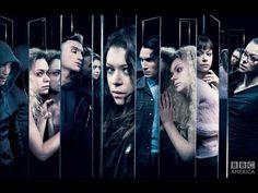 Trailer: Die 3. Staffel von Orphan Black: