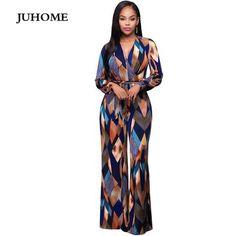 0b4cfad95f036 2018 Autumn Fashion Big Jumpsuit Romper Women Long Sleeve High Elastic  Overalls Lace Up Wide Leg