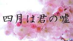 【四月は君の嘘】名曲クラシックBGM