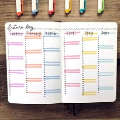 In today's post I'm going to show y'all how I set up my 2020 bullet journal. Use these spread ideas to start your own bullet journal in Bullet Journal Blog, Future Log Bullet Journal, Bullet Journal Lettering, Bullet Journal Mood Tracker, Bullet Journal Comment, Bullet Journal Simple, Bullet Journal Doodles, Bullet Journal Weekly Spread, Bullet Journal Spreads