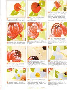 pintura bauer - Margarida Verissimo - Álbuns da web do Picasa...FREE MAGAZINE!!