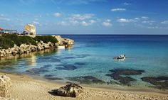 Interesting editorial that proves just how lovely North Cyprus is. #weddingplanning #cyprus #travel #apartments #villas
