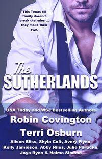 The Sutherlands: One Family Saga: 10 Sexy Stories #ebooks #kindlebooks #freebooks #bargainbooks #amazon #goodkindles