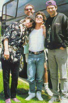 Stevie Ray & Double Trouble