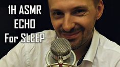 This is 1 hour long ASMR session with ear to ear echo. It is no talking and it can be effective for sleep. Pleasurable HQ, gentle and soft sounds helps to fall asleep faster. Wish You nice evening and goodnight.
