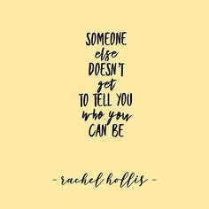 Image result for rachel hollis quotes Rachel Hollis, Girl Quotes, Babe Quotes, Quotes Of Wisdom, Quotes On Beauty, Quotable Quotes, Quotes To Live By, Funny Quotes, Great Quotes