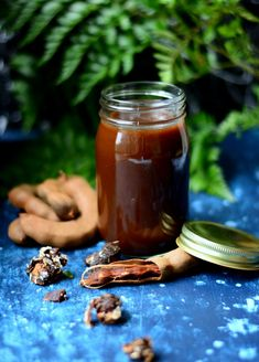 Save time in the morning & discover three ways to use and store Tamarind - an incredibly essential ingredient in several cuisines. Kitchen Tip to get Tamarind Juice from the tamarind block easily!