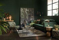 Living Room Shelves, Living Room Sofa, Living Room Decor, Room Color Schemes, New Home Designs, Home Office Design, Interior Design, Decoration, Furniture