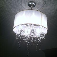 My chandelier from www.amazon.com