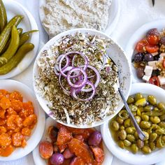 so much israeli food goodness. just need to look at these photos for cooking (and travel) inspiration