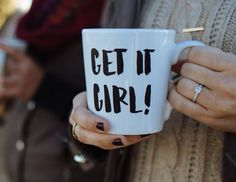 Get it Girl Mug