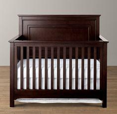 Marlowe Conversion Toddler Bed Kit