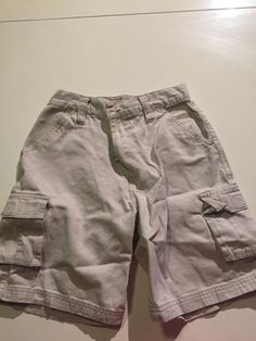 f418225192 Shorts For Boys By Seven Souls Size 10 Beige Color  Everyday. Ilona  Takhalova · childrens clothing · Ed Hardy ...
