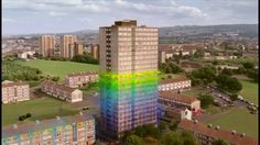 Director: Jonathan Glazer Agency: Fallon VFX Team Ludo Fealy, Chrys Aldred Commercial from 2006 Jonathan Glazer has directed Sony Bravia's 'Paint',… 4k Television, Jonathan Glazer, Paint Explosion, Videos, Great Ads, Guerilla Marketing, Moving Pictures, Tv Commercials, Glasgow