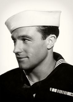 Gene Kelly 1945 I will forever have a crush on this man, even if he was a slave driver during movies!