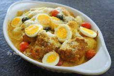 葡國雞食譜、作法 | 玫瑰小姐的多多開伙食譜分享