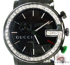 7 Best Gucci Watches for Men images