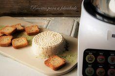 Queijo fresco na kCook Multi - http://gostinhos.com/queijo-fresco-na-kcook-multi/