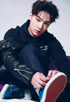 #ChicAndSexyJBDay #GOT7 #JB #갓새븐