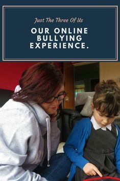 Our online bullying experience with Roblox.
