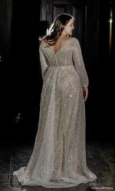 Pagan Wedding Dresses, Civil Wedding Dresses, Plus Size Wedding Gowns, Wedding Gowns With Sleeves, Wedding Dress With Veil, Wedding Dresses For Girls, Long Sleeve Wedding, Bridal Dresses, Gown Wedding