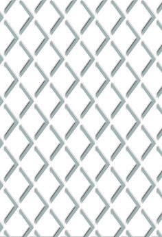 Craft Concepts - Embossing Folder - A2 Diamond Shadows,$7.99