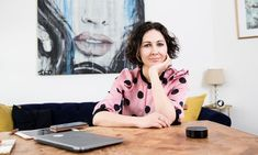 Belinda Parmar, founder of Lady Geek, is launching a campaign to raise awareness of technological addiction.