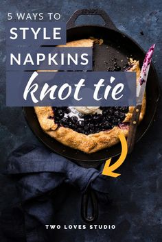 Do you struggle to tame linens and napkins in food styling? Then watch this video on 5 creative ways to fold them to create beautiful food photography. Best Food Photography, Phone Photography, Photography Ideas, A Food, Food And Drink, Food Art, Facon, Nutrition Tips, Food Pictures