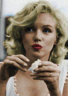 Marilyn Monroe #2/2