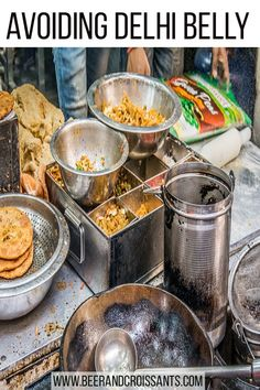 Read these tips from experienced travellers in India to avoid getting sick. No scare tactics, just honest advice from travellers who know. India Travel Guide, Asia Travel, Slow Travel, Work Travel, Travel Advice, Travel Tips, Travel Photos, Delhi Belly, Food Inspiration