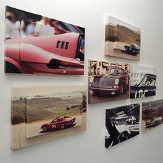 "• Vintage 3D in the Car&Vintage HQ, Thank you very much @frubi.it for this amazing gift. Look @frubi.it for more info. Ferrari 246 GT/S ""Dino"" - Porsche 911-T - Ferrari 250 GT/L ""Lusso"" - Jaguar E-Type ""Roadster"" • By @frubi.it  Visit www.frubi.it www.carandvintage.com #CarVintage #frubi  #LaClassica #masterpiece #art #ferrari #mercedesbenz #porsche #bmw #bugatti #carporn #vintage #firstpost #first #elegance #lux #luxury #luxurycar #luxurylife #f4f #fashion #cars #londoncars #blacklist…"