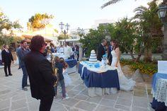 Hotel Parco dei Principi Ugento matrimonio di Ada e Davide