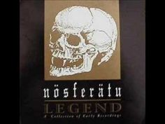 Nosferatu ~ Legend Compilation Full I don't have nightmares…They wouldn't dare Goth Bands, Gothic Rock, Post Punk, Music Songs, Horror, Make It Yourself, Madness, Artist, Youtube