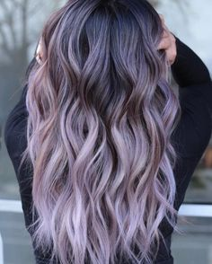 How do I get purple hair for this season? - How do I get purple hair for this season? You are in the right place about hair easy Here we offer - Hair Color Purple, Hair Dye Colors, Cool Hair Color, Pastel Ombre Hair, Dyed Hair Ombre, Purple Ombre Hair Short, Ombre Hair Brunette, Purple Wig, Pastel Hair Colors