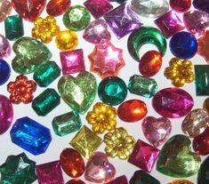 90s sticker gems