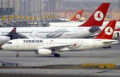 DUPĂ INTERDICŢIILE IMPUSE DE MAREA BRITANIE,TURKISH AIRLINES LE OFERĂ LAPTOPURI PASAGERILOR