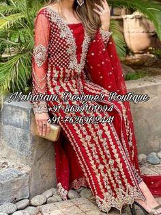 ❤ Looking To Buy Designer Boutique Indian Suits, Maharani Designer Boutique 👉 CALL US : + 91-86991- 01094 / +91-7626902441 or Whatsapp --------------------------------------------------- #designersuits #plazo #kurti #fashion #plazosuits #punjabisuits #onlineshopping #saree #sharara #dresses #kurtis #kurtiplazo #plazopants #indianwear #dress #shopping #plazosuit #ethnicwear #salwarkameez #punjabisuit #suits #partywear #ethnic #suit #trending #canada #usa #germany #uk #Punjab