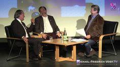 Das Finanzsystem von morgen – Andreas Popp & Prof. Franz Hörmann (Querde...